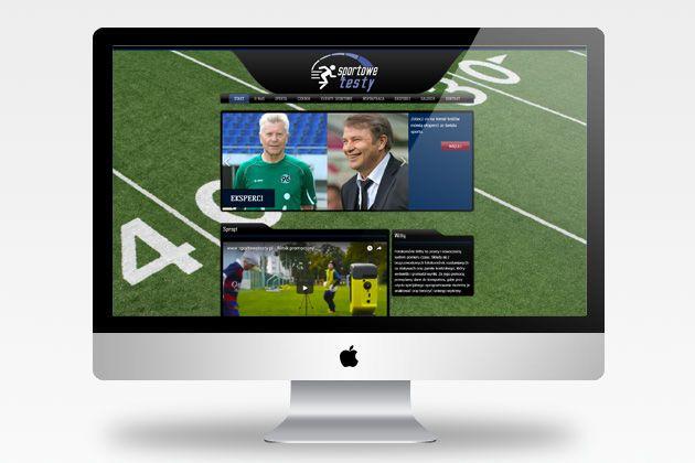Sportowe Testy www.sportowetesty.pl