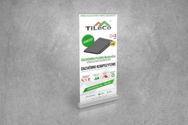 TiLeCo Roll-up
