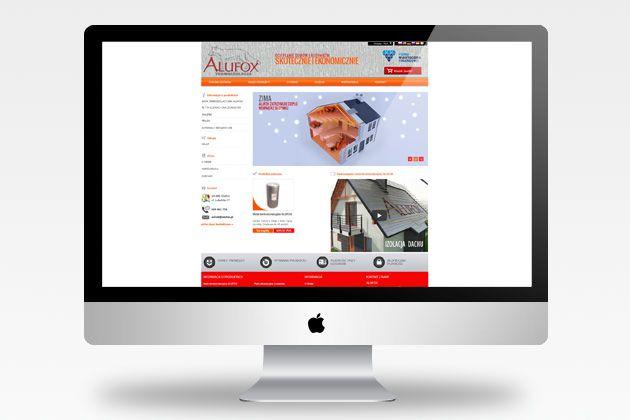Alufox www.alufox.pl