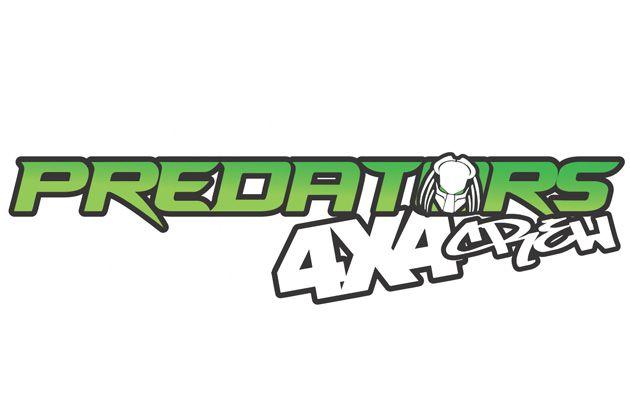 Predators 4×4 Crew