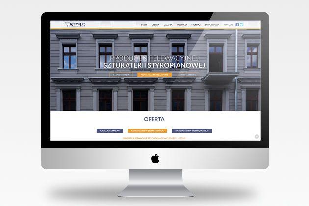 Styro Architektura ze styropianu www.styro.pl