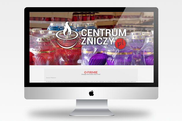 Centrum Zniczy www.centrum-zniczy.pl