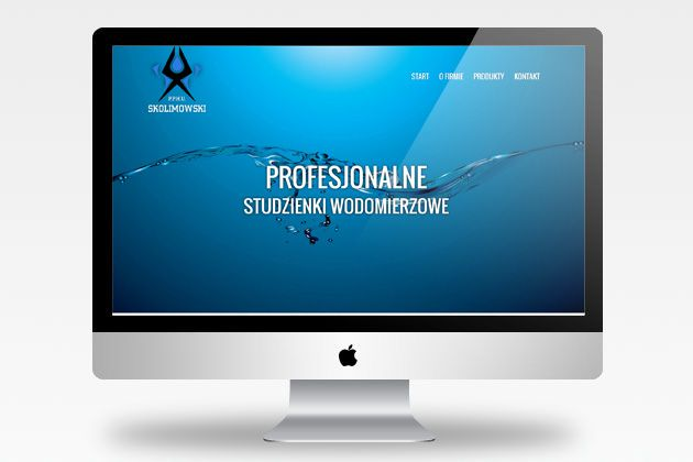 Skolimowski www.studniewodomierza.pl