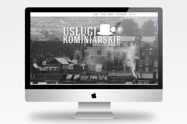 Usługi Kominiarskie Strzępek www.kominiarzstrzepek.pl