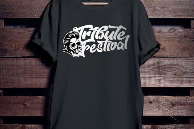 Tribute Festival T-Shirt