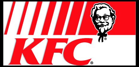 Logo KFC 1991