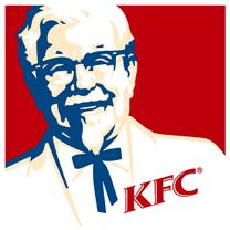 Logo KFC 1997