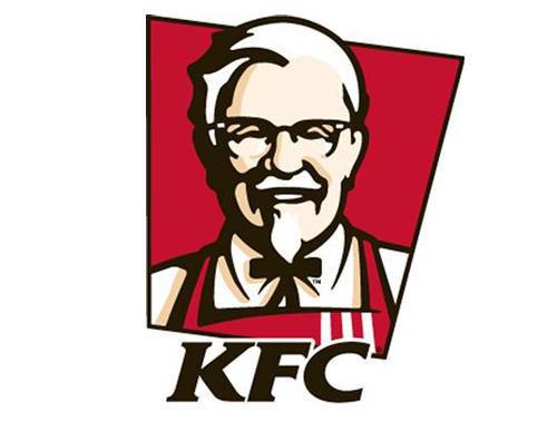 Logo KFC 2007