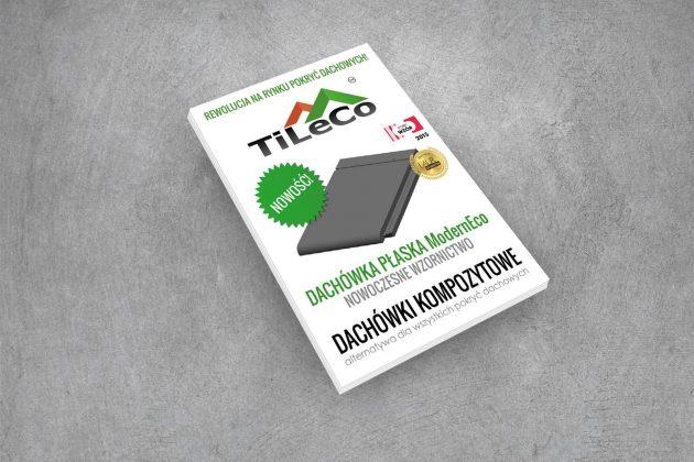 TiLeCo Ulotka A6