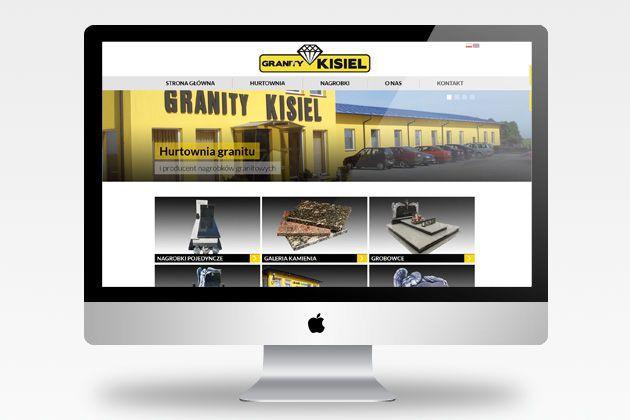 Granity Kisiel www.granitykisiel.pl