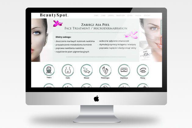 Beauty Spot www.beauty-spot.com.pl