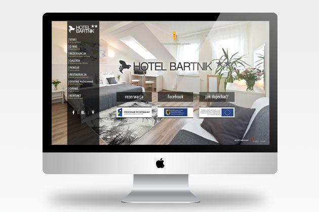 Hotel Bartnik www.hotel-bartnik.pl