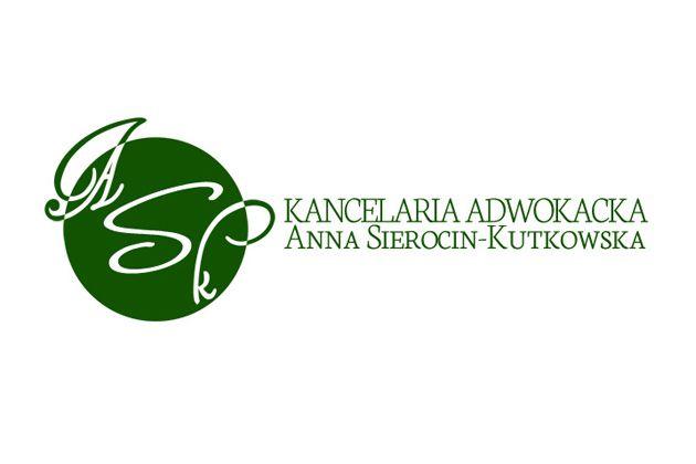Kancelaria Adwokacka Anna Sierocin Kutkowska