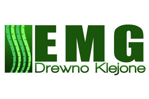 EMG Drewno Klejone