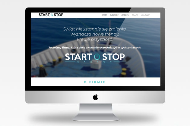 Start Stop Energy www.startstopenergy.com