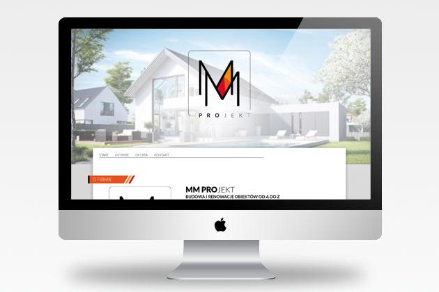 MM PROjekt www.mm-projekt.eu