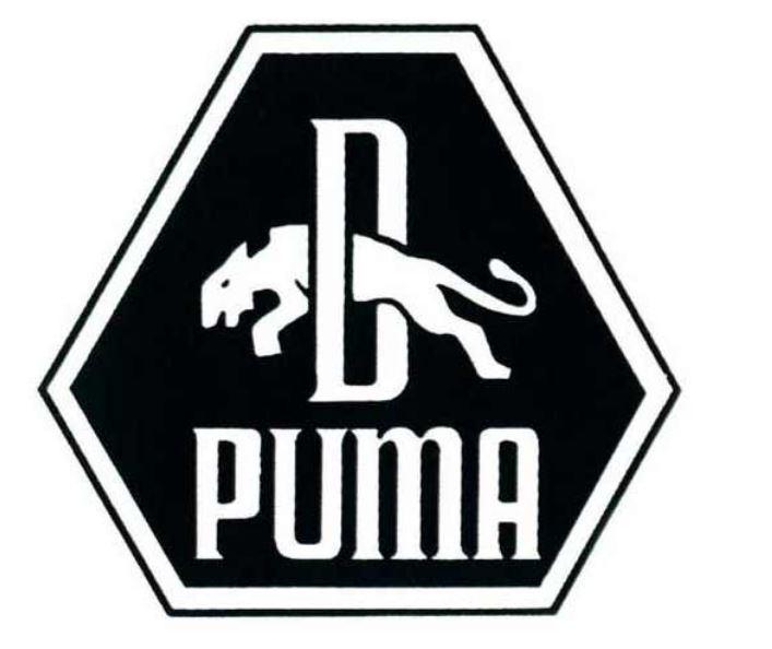 Logo Puma Historia