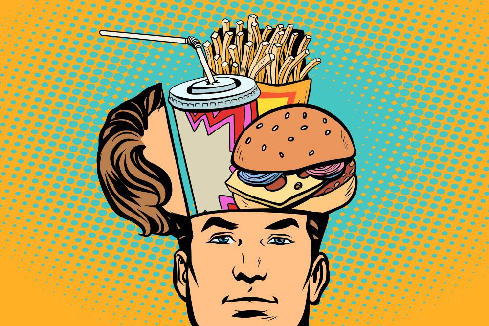 Logo McDonald. Ewolucja i teorie spiskowe