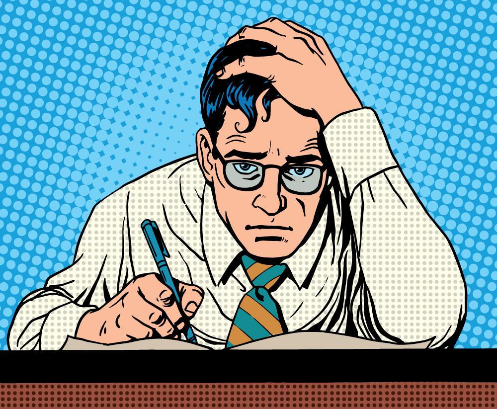 Copywriter – na co powinien uważać?