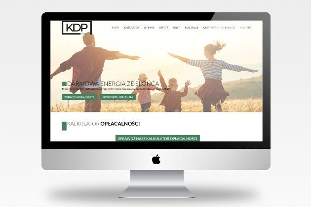 KDP Invest