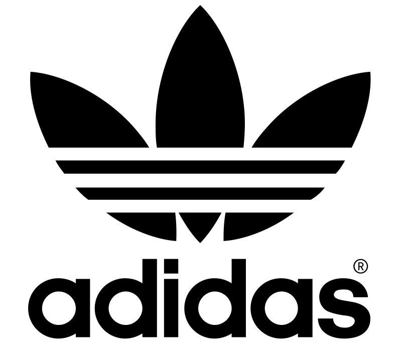 logo adidas koniczyna