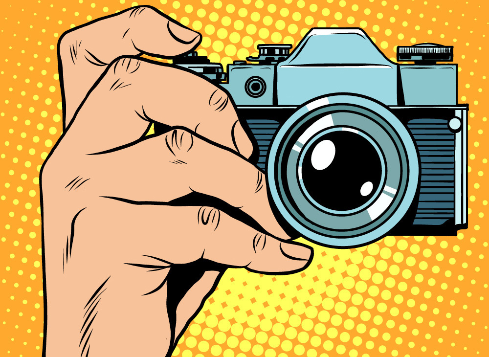 Fotografia modowa. Jak dobrze fotografować modę