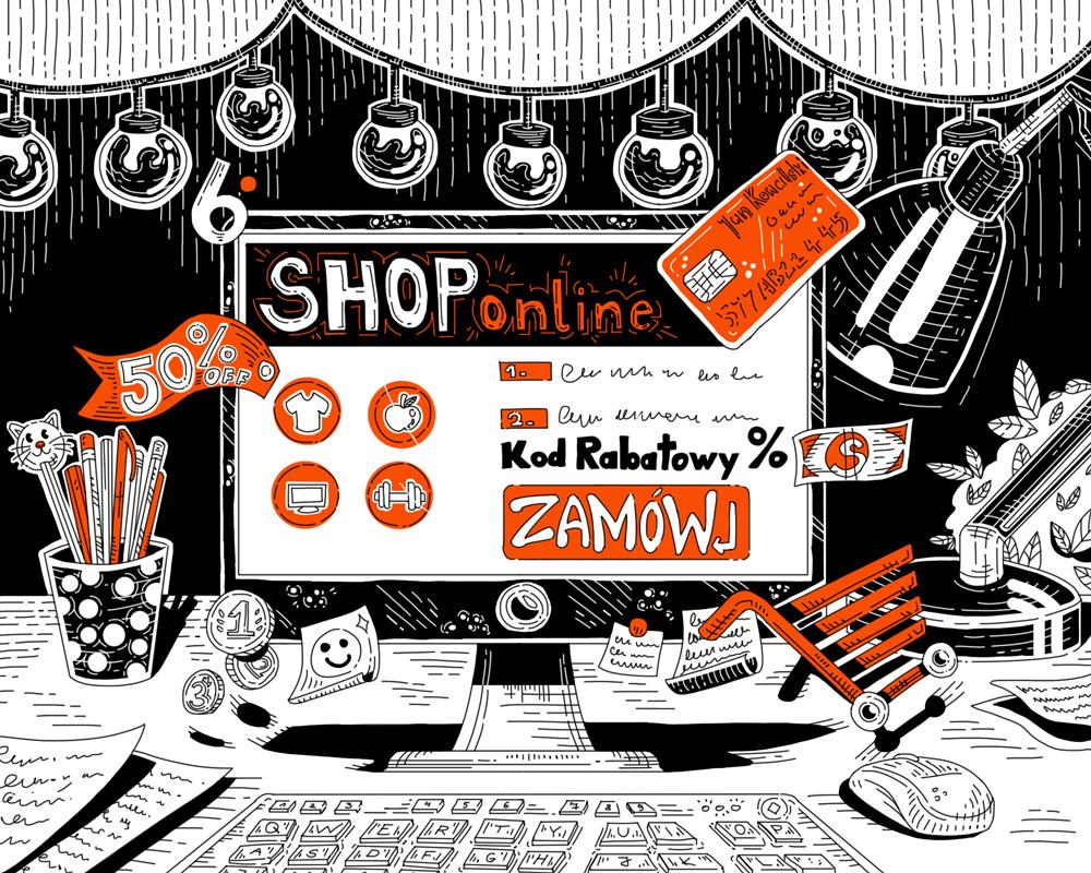 Koronawirus w Polsce. Reklama i sprzedaż w dobie kryzysu