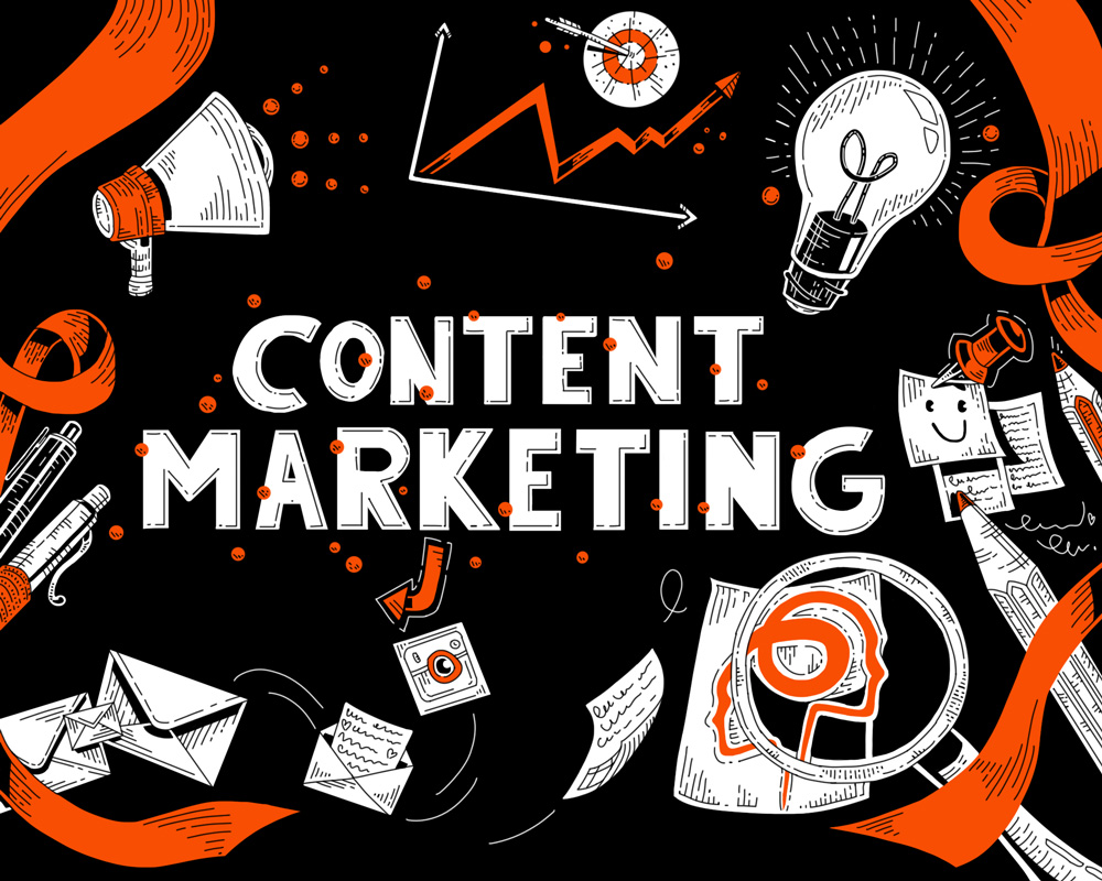 Content marketing – co to jest?