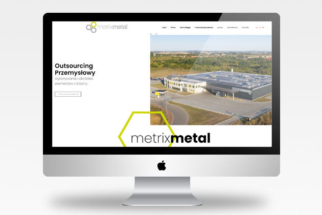 Metrixmetal